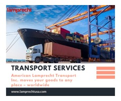Transportation Companies in USA