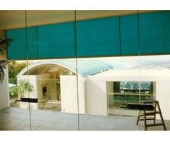 Roof Top Fabric Awning in Escondido