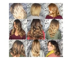 Best Hair Salon and Hair Extensions