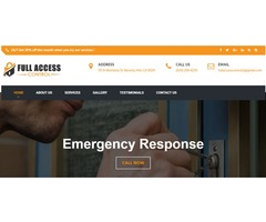 Emergency Lockout Assistance | Call Dispatch Service Now‎