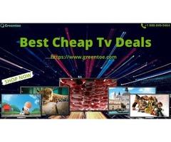 Best Cheap TV Deals The Best Budget TV in USA