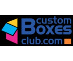 Custom Metallized Boxes | Custom CBD Boxes – customboxesclub