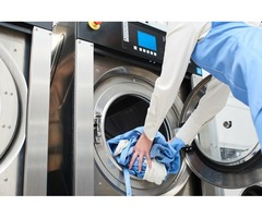 Best coin washing laundry service in Hot Springs, AR