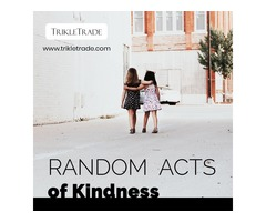 Random Acts of Kindness | free-classifieds-usa.com