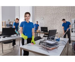 Residential Cleaning In Boise & Meridian, Idaho - U S F Movers