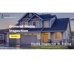 Home Inspector Blaine | free-classifieds-usa.com