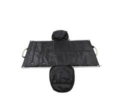 2 In 1 Travel Luggage Bag Portable Suit Jacket Bag Business Shoulder Bag Waterproof Camping Tote