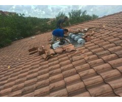 Best Tile Roof Repair Vero Beach