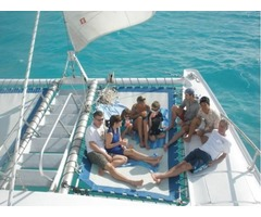 Turks and Caicos Boat Tours