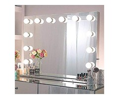 Chende Hollywood Light, Makeup Dressing Table Set