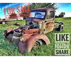 The best site to buy and sell classic American automobiles!