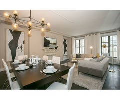 Fifth Avenue Ultra Luxurious Large 3 Bedroom