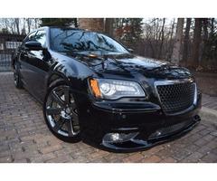 2014 Chrysler 300 SRT-8