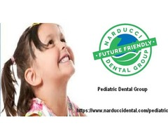 Pediatric Dental Group Provides The Finest Dental Care Services In US For Your Child