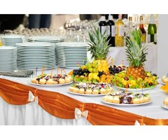 Call Us For Event Management Food And Beverage