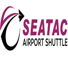 SeaTac Airport Shuttle – SeaTac Airport Taxi Services