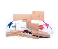 Get Quality Designed Custom Apparel Boxes Wholesale.