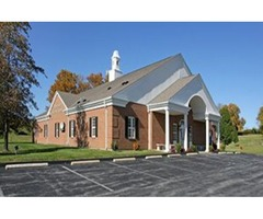 Funeral Homes Saint Ann