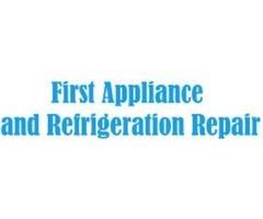 Repair Appliance Company Duluth GA