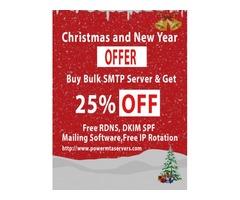 free bulk email servers smtp server hosting