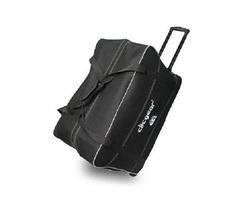 Clicgear Wheeled Travel Cover Bag Rovic Golf Push Carts