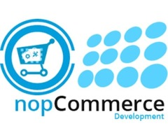 NopCommerce Development Company in the USA