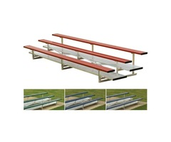 Purchase the Best Aluminum Players Bench At Spartan Athletic Co