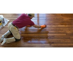Add Beauty And Strength To Your Home With Flooring