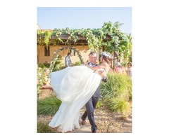 Destination wedding photographer Thousand Oaks
