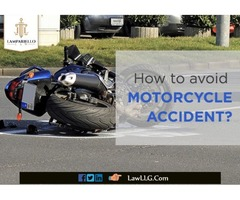 Best Motorcycle Crash Law Firm