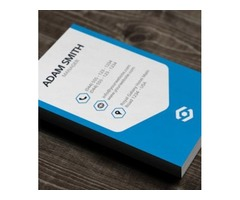 Know About Business Cards - Fresh Baked Prints