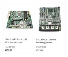 Buy Dell Motherboard Online