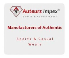 Auteurs Impex An OEM Apparel Manufacturer company