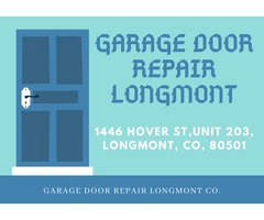 Garage Roor Repair Longmont