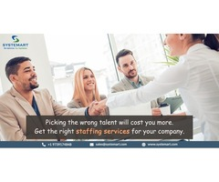 Best Staffing Service provider in New Jersey (USA) | Systemart, LLC