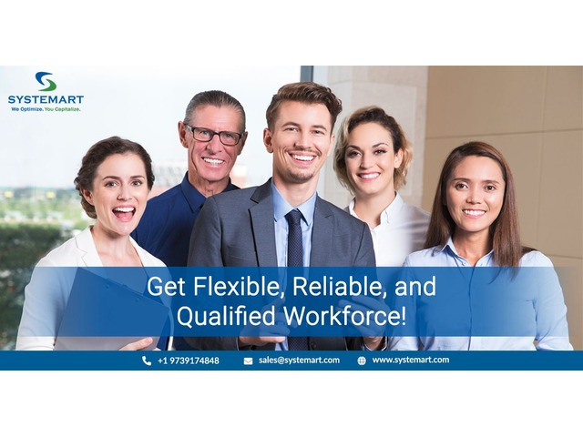 Get the best Workforce Business Solutions | Systemart, LLC  | free-classifieds-usa.com