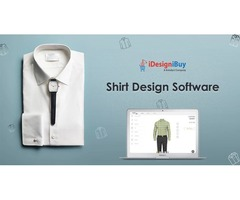 Enable Your Customers to Design Their Shirts with Shirt Customization Software
