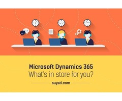 MS Dynamics 365 - Ph.No.