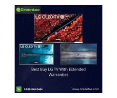 Best Buy Oled TV With Warranty