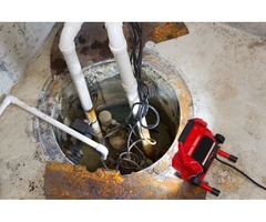 Best Sump Pump Repair, Replacement & Installation Services