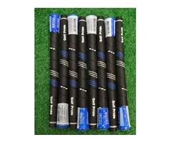8 Golf Pride CP2 Wrap Golf Grips – Jumbo- 18085