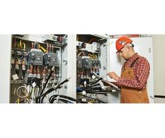 Fully Qualified & Insured Electrician In Marietta