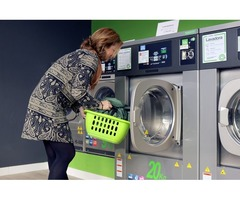 Best Coin washing laundry in Hot Springs