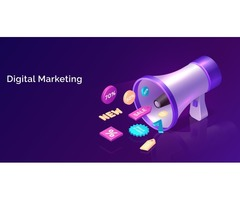 Digital Marketing Agency In USA