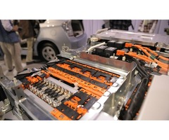 Get Camry Hybrid Battery – OR, USA