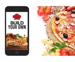 Food Ordering Marketplace Platform
