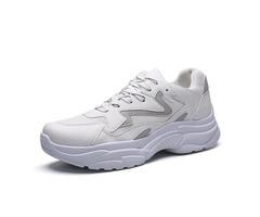 PU Low-Cut Upper Mens Sneakers