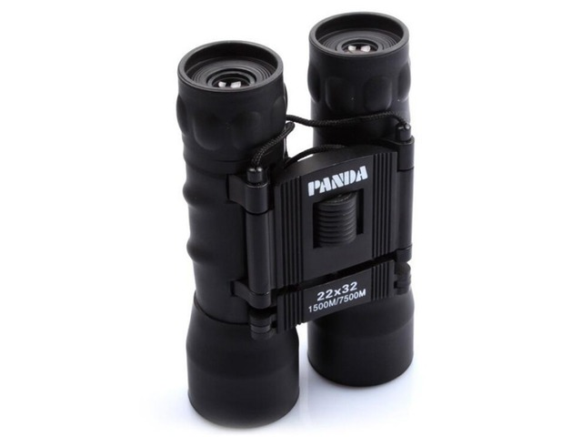 PANDA 22X32 Zoom High Magnification Binoculars Outdoor Telescope Black | free-classifieds-usa.com
