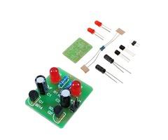 DIY Multi Harmonic Oscillator Scintillator Module DIY Electronic Production Bistable Training Kit