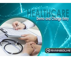 Rannsolve: Healthcare RCM - Document Management - IT Staffing - USA